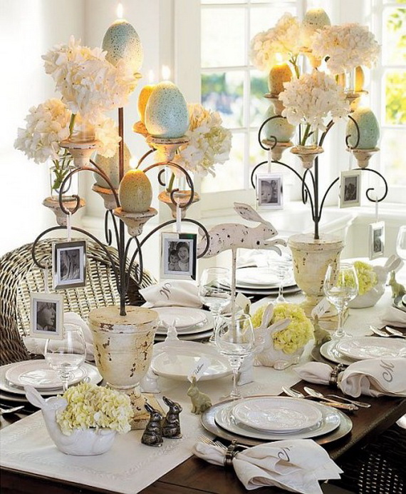 50 Amazing Easter Centerpiece Decorative Ideas For Any Taste_11