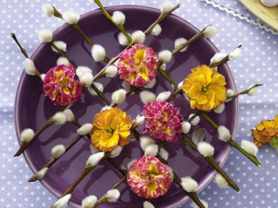 50 Amazing Easter Centerpiece Decorative Ideas For Any Taste_14