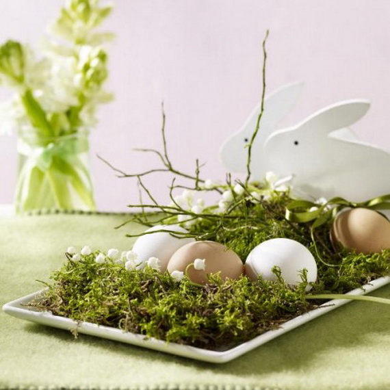 50 Amazing Easter Centerpiece Decorative Ideas For Any Taste_15