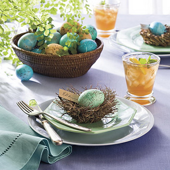 50 Amazing Easter Centerpiece Decorative Ideas For Any Taste_16