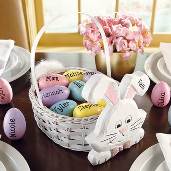 50 Amazing Easter Centerpiece Decorative Ideas For Any Taste_18