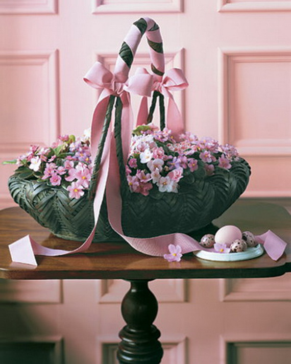 50 Amazing Easter Centerpiece Decorative Ideas For Any Taste_19