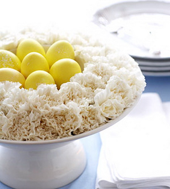 50 Amazing Easter Centerpiece Decorative Ideas For Any Taste_27