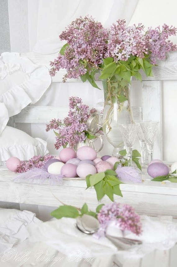 50 Amazing Easter Centerpiece Decorative Ideas For Any Taste_30