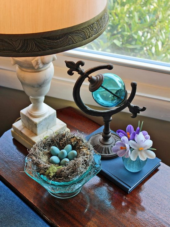 50 Amazing Easter Centerpiece Decorative Ideas For Any Taste_32