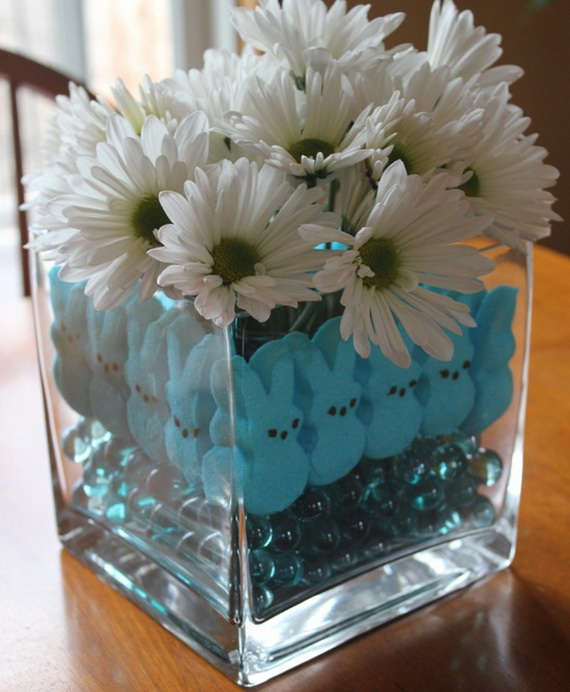 50 Amazing Easter Centerpiece Decorative Ideas For Any Taste_34