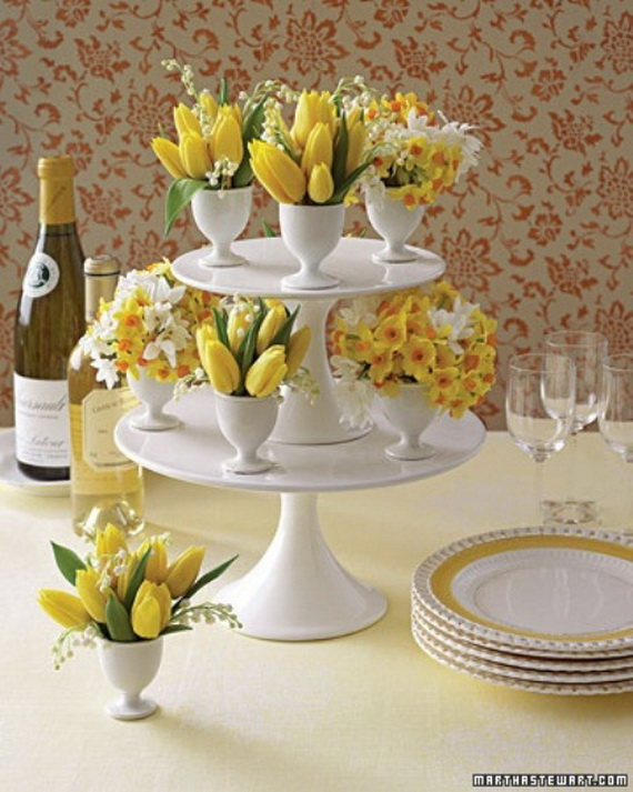 50 Amazing Easter Centerpiece Decorative Ideas For Any Taste_39