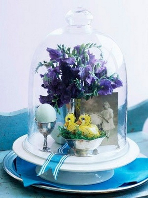 50 Amazing Easter Centerpiece Decorative Ideas For Any Taste_42