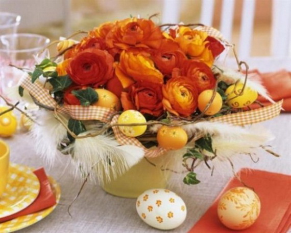 50 Amazing Easter Centerpiece Decorative Ideas For Any Taste_43