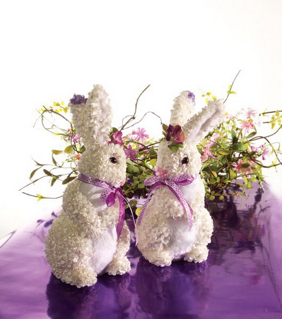 50 Amazing Easter Centerpiece Decorative Ideas For Any Taste_49