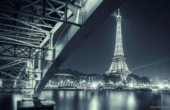 A Family-Friendly City Break  in  Paris Eiffel Tower  _09