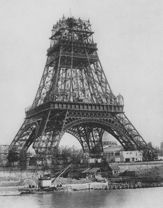 A Family-Friendly City Break  in  Paris Eiffel Tower  _11