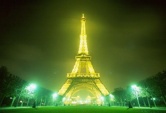A Family-Friendly City Break  in  Paris Eiffel Tower  _25