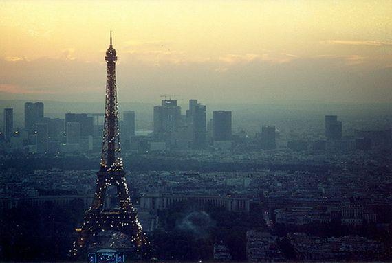 A Family-Friendly City Break  in  Paris Eiffel Tower  _26