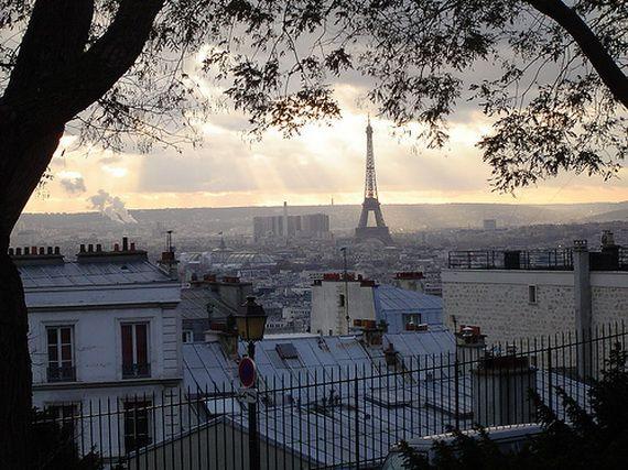 A Family-Friendly City Break  in  Paris Eiffel Tower  _28
