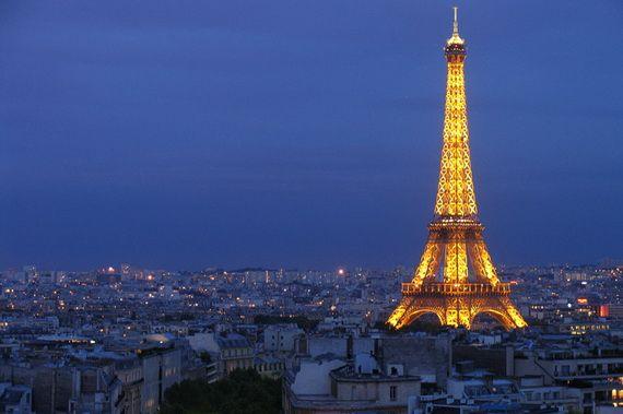 A Family-Friendly City Break  in  Paris Eiffel Tower  _34