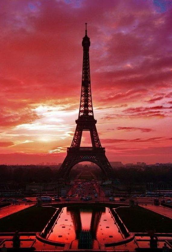 A Family-Friendly City Break  in  Paris Eiffel Tower  _45