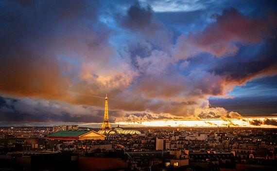 A Family-Friendly City Break  in  Paris Eiffel Tower  _49