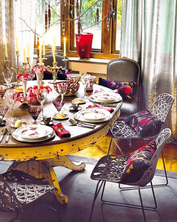 A Holiday Style For Every Room_02