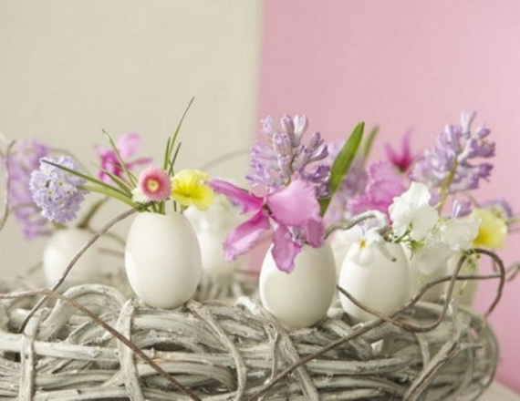 Amazing Easter Egg Decoration Ideas For Any Taste_15