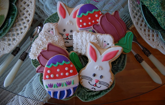 Amazing Easter Egg Decoration Ideas For Any Taste_19