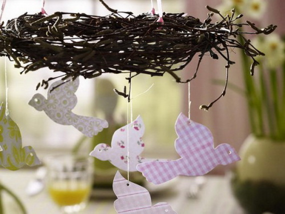 Amazing Easter Egg Decoration Ideas For Any Taste_34