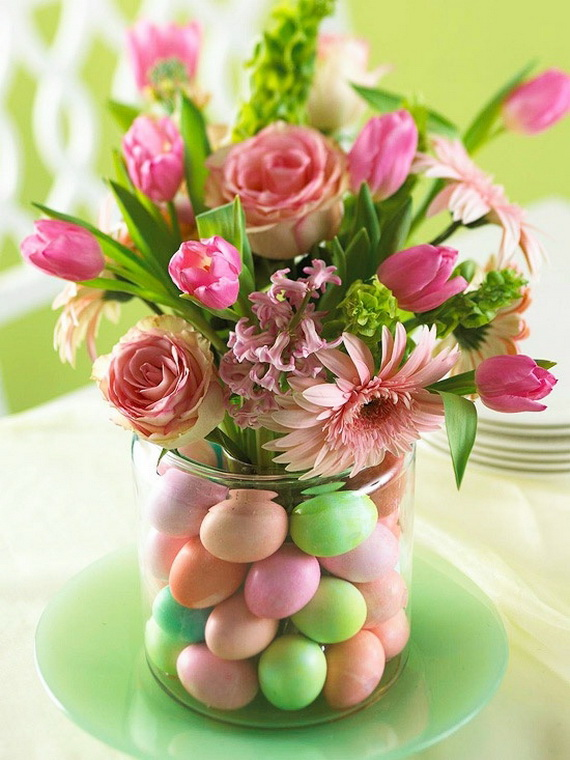 Amazing Easter Egg Decoration Ideas For Any Taste_64