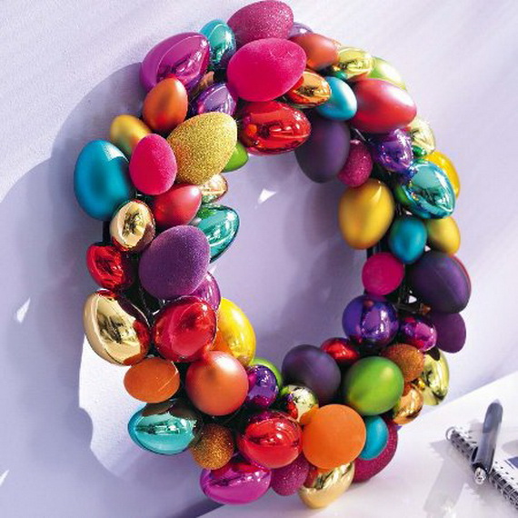 Awesome Easter-Themed Craft Ideas_48
