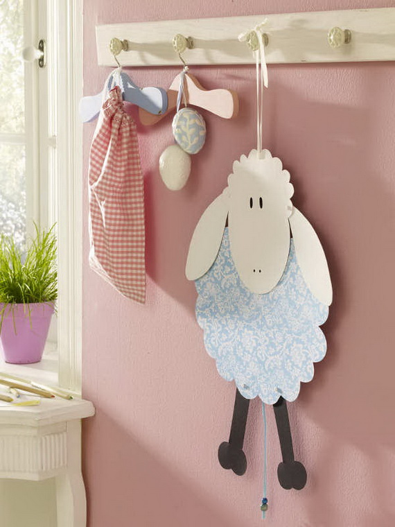 Awesome Easter-Themed Craft Ideas_57