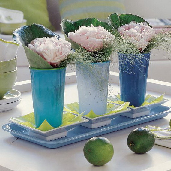 Awesome Easter and Spring Decoration Ideas (13)