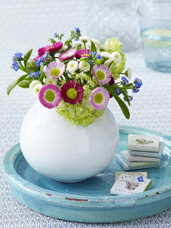 Awesome Easter and Spring Decoration Ideas (4)
