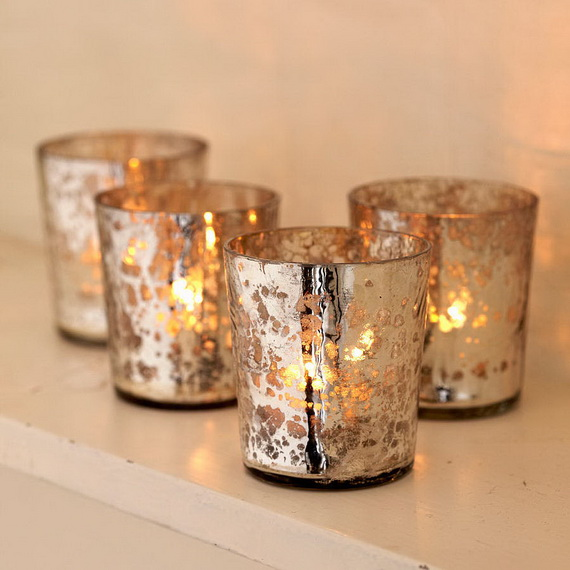 Beautiful Home Decorating Candles For Valentine's Day_22