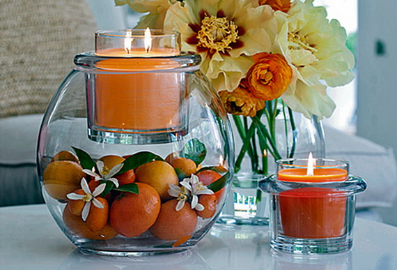 Candles Inspirations For  Every Occasion_46
