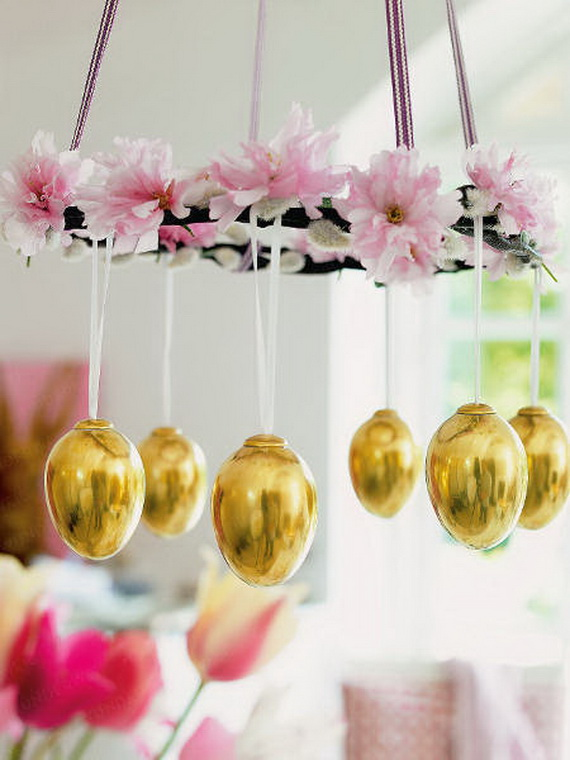 Celebrate Easter With Fresh Spring Decorating Ideas_05