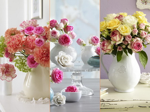 Celebrate Easter With Fresh Spring Decorating Ideas_32
