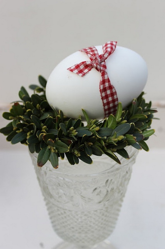 Celebrate The Season With Easter Decorations  (30)
