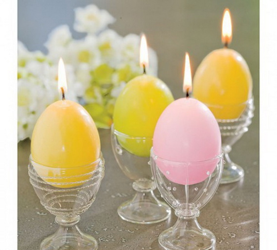 Celebrate The Season With Easter Decorations  (40)