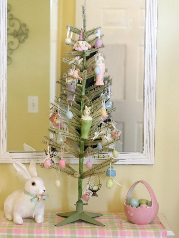 Celebrate The Season With Easter Decorations  (42)