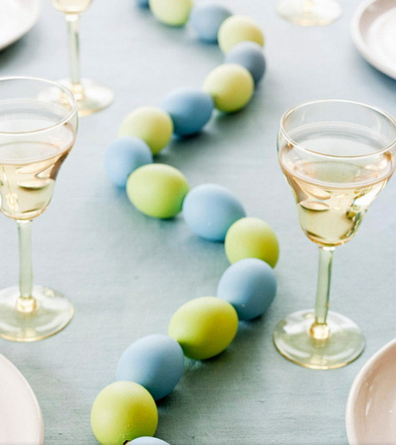 Celebrate The Season With Easter Decorations  (6)