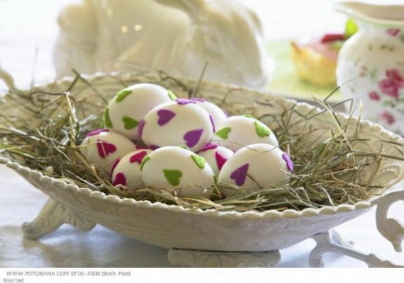 Celebrate The Season With Easter Decorations  (8)