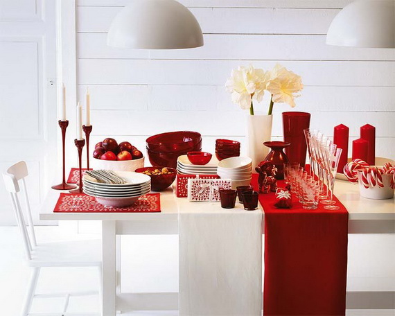 Cool and Beautiful Decorating Ideas For Valentine's Day_01