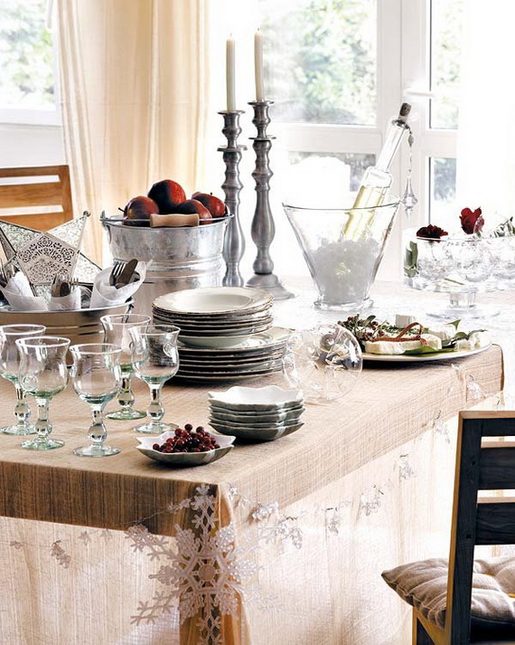 Cool and Beautiful Decorating Ideas For Valentine's Day_04
