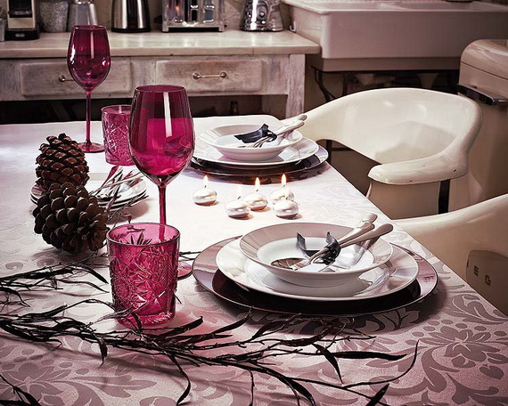 Cool and Beautiful Decorating Ideas For Valentine's Day_11
