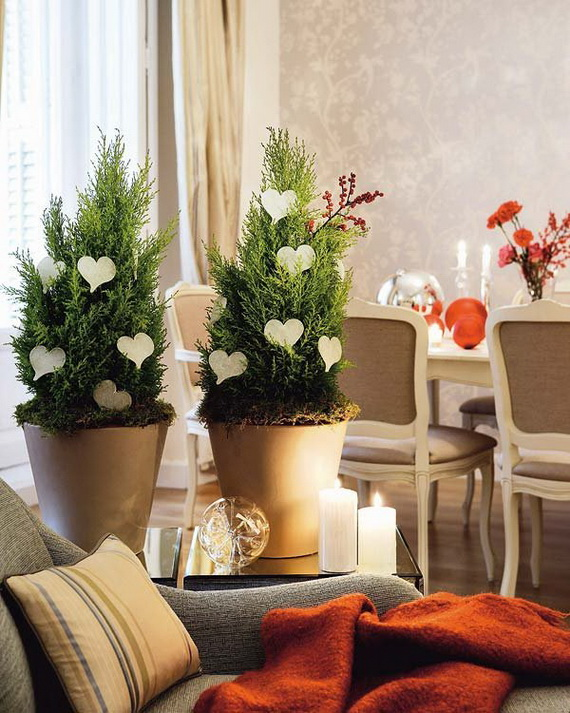 Cool and Beautiful Decorating Ideas For Valentine's Day_13