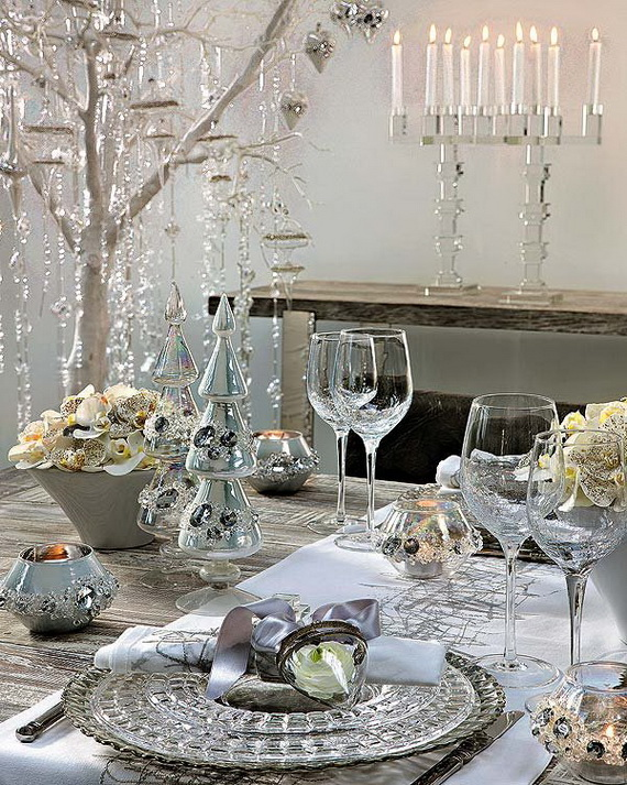 Cool and Beautiful Decorating Ideas For Valentine's Day_14