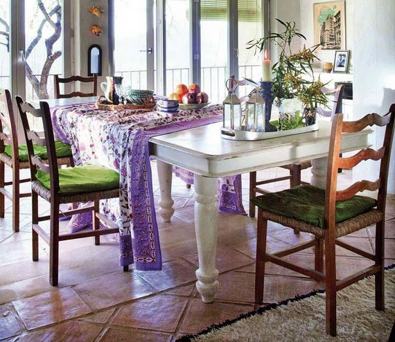 Cool and Beautiful Decorating Ideas For Valentine's Day_39
