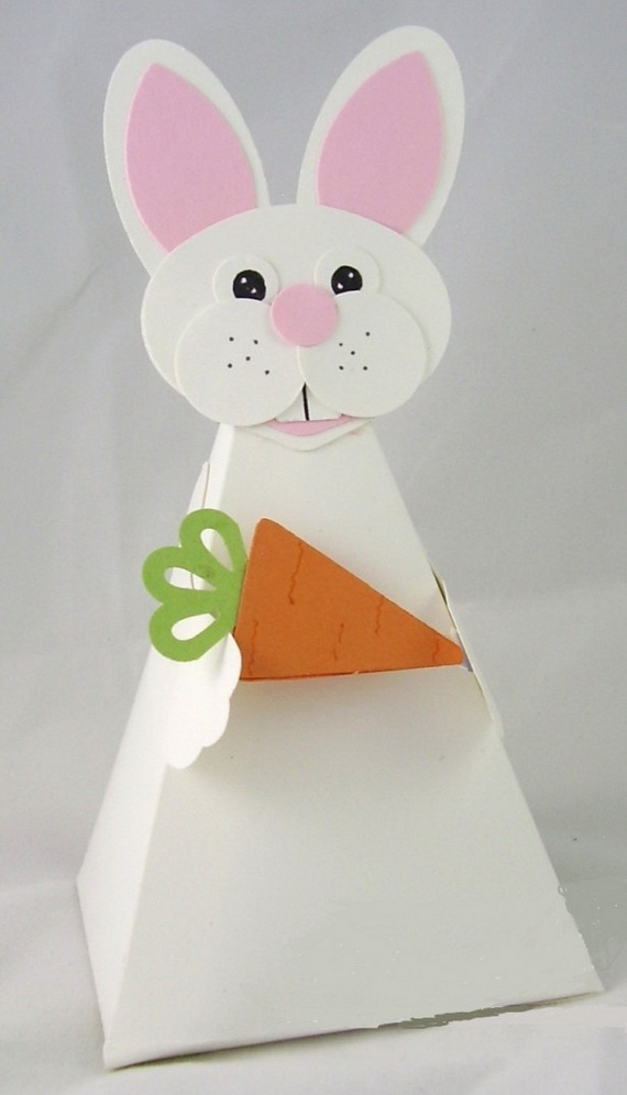 Easter Crafts Designs and Ideas_15