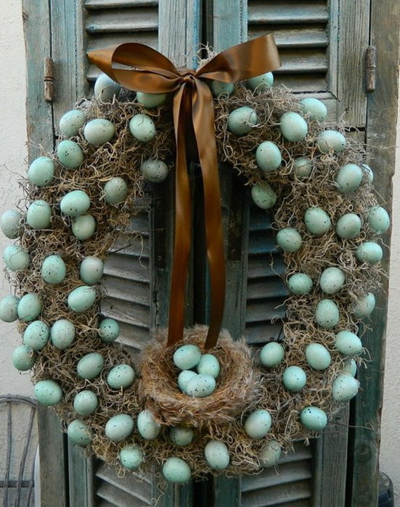Easter Crafts Designs and Ideas_17