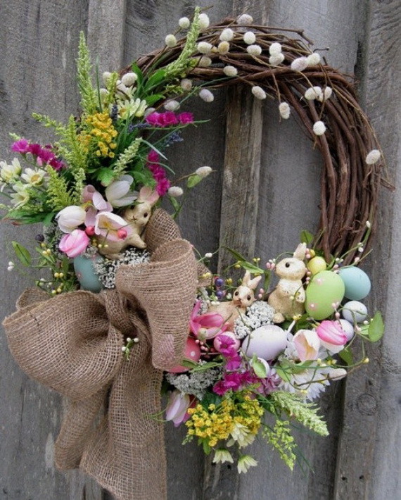 Easter Crafts Designs and Ideas_19