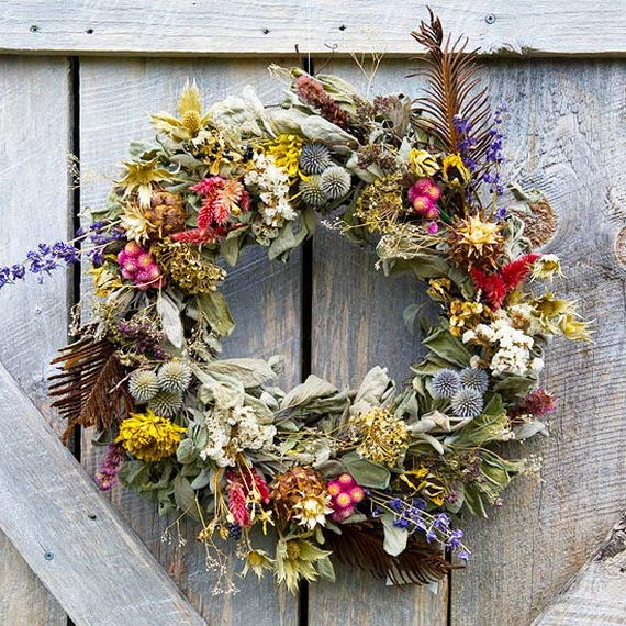Easter and Spring Door Decoration Ideas_09